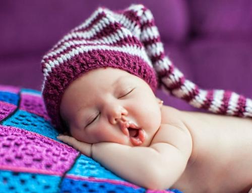 Ritmurile circadiene si cum bate ceasul biologic al bebelusului tau!