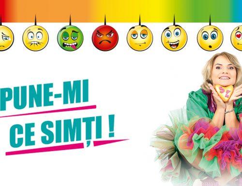 Grădiniţe fără bullying – program pilot în Bucureşti