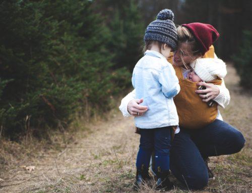 Eu cât de mult îmi iubesc copiii?