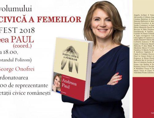 100 de femei care schimba Romania