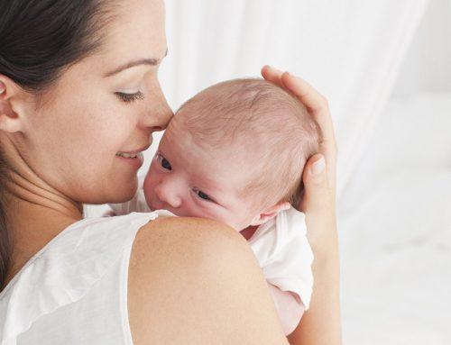 Stimulent financiar pentru nou-nascuti